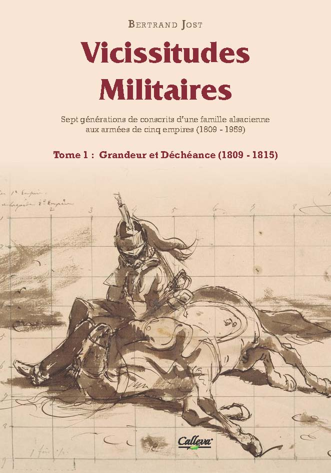 Vicissitudes Militaires